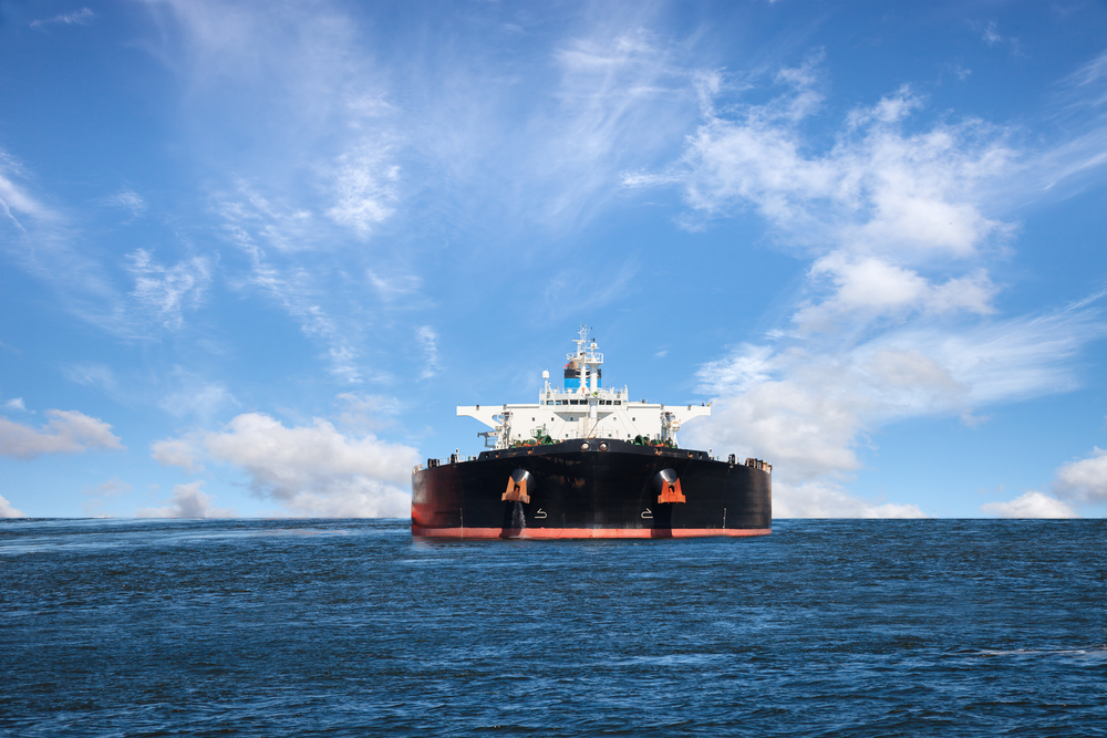 Tankers: Floating Storage Scenario Analysis & Utilization Impact