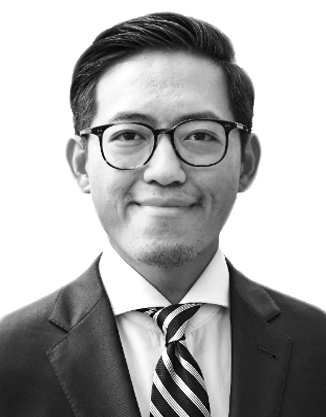 CHRIS TSUNG, CFA