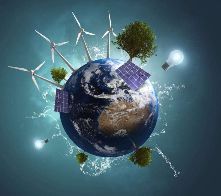 Clean Energy Transition