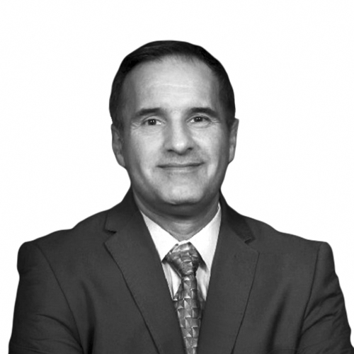 Dr. Bruno Cateni, PHD