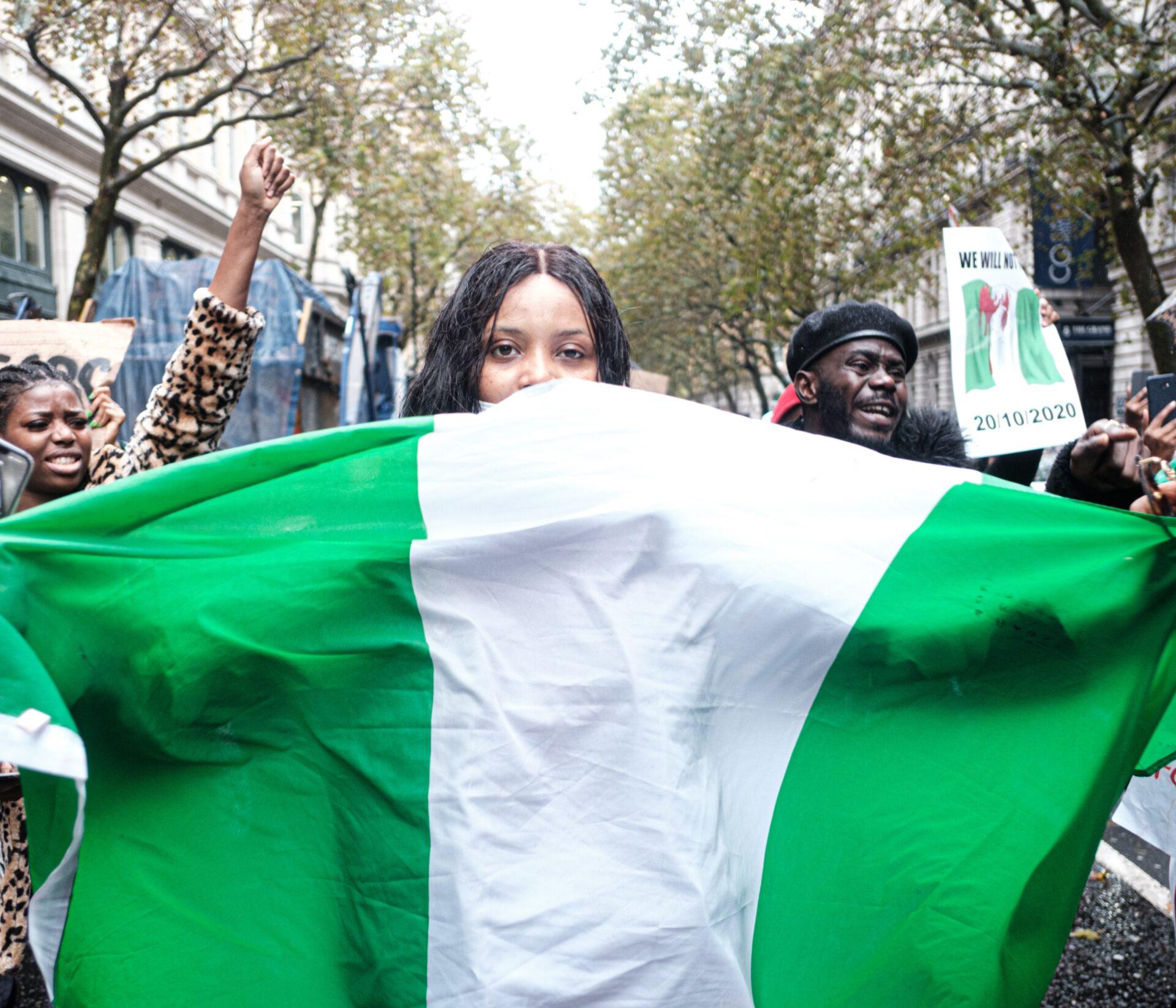 W|EPC: Nigeria LNG Train 7 – Baseline Report Q321