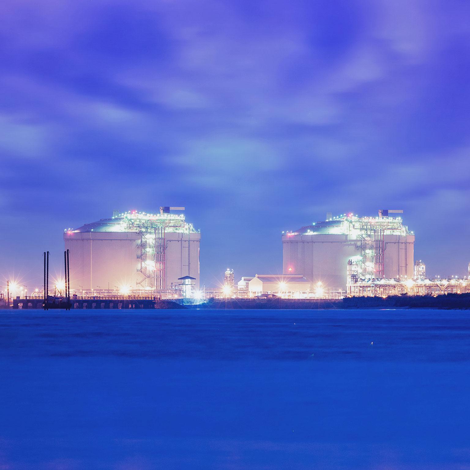 W|EPC: Golden Pass LNG – Q421 Project Update